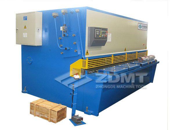 <b>中德液压摆式剪板机ZDS-16X3200</b>