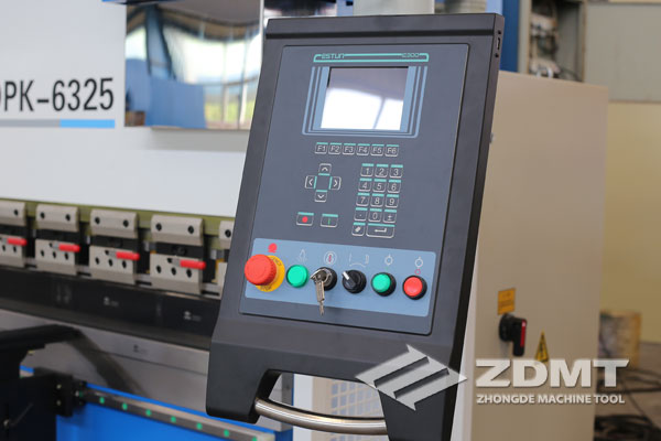 E300折弯机数控装置