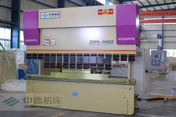 ZDPK-10032正面