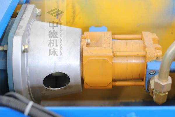 ZDPK-10032采用国内一流品牌电机及油泵,动力强劲,噪音低