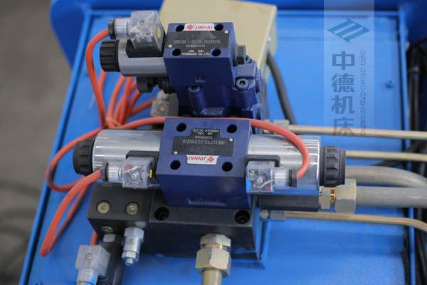 ZDPK-10032采用进口液压阀,抗高压,持久耐用无故障