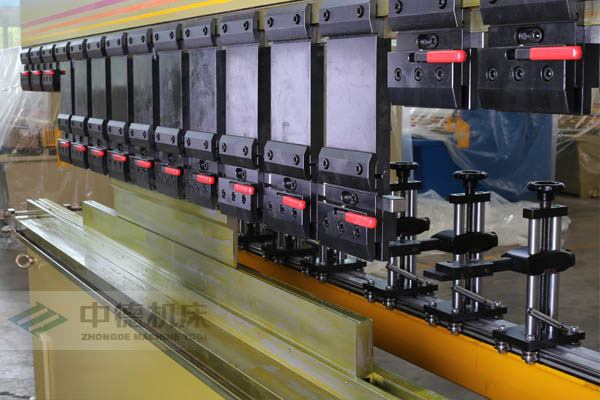ZDPK-10032高精度模具快夹及延长型模块