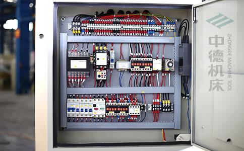 ZDS-840采用正品电气元件,稳定耐用寿命长.jpg