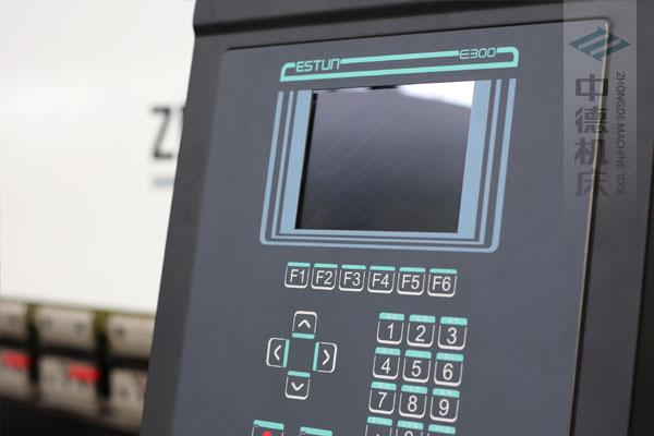 ZDPK-4015E300系统特定