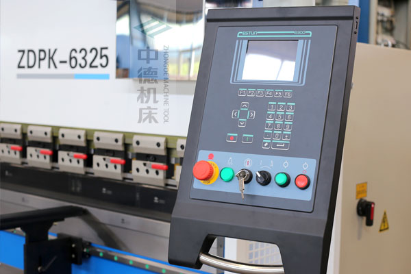 ZDPK-6325E300系统特定2